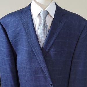 Ralph Lauren Windopane Sport Coat